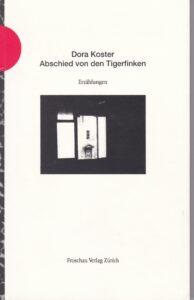 Der Himmel ist kein Warenhaus. Geschichten und Briefe aus dem Schweizerwald. Wotan Verlag, Zürich 1995, 196 Seiten.